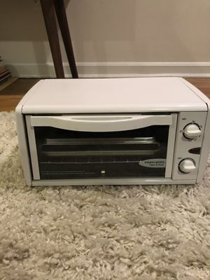 Toaster Oven for Sale in Washington, DC