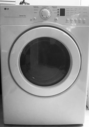 LG Electric dryer for Sale in York, PA