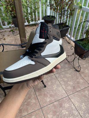 Brand New Travis Scott Air Jordan 1™️ for Sale in Pinellas Park, FL