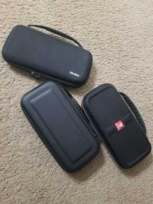 Carry case for Nintendo Switch for Sale in Gaithersburg, MD