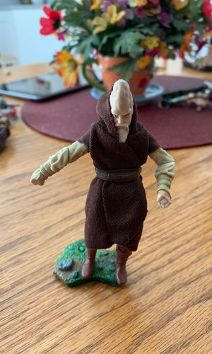 Star Wars action figure for Sale in Richmond, CA