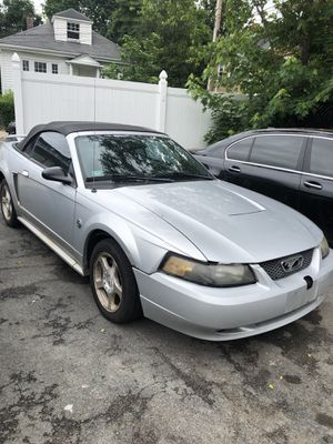 04 Ford Mustang for Sale in Medford, MA