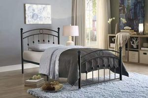New twin size bed frame tax included for Sale in Hayward, CA