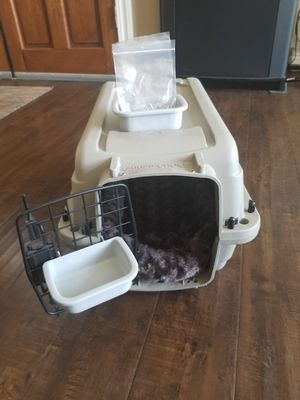 Dog Travel Crate for Sale in Escondido, CA
