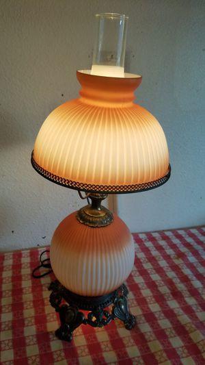 Antique lamp for Sale in Modesto, CA