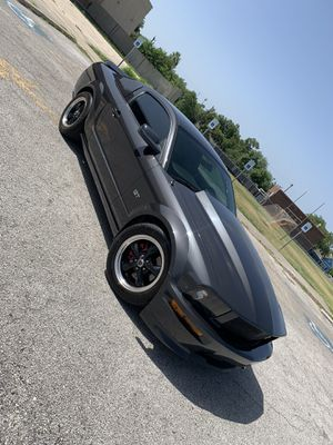 2007 Mustang Gt for Sale in San Antonio, TX