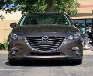2016 MAZDA MAZDA3 for Sale in Sacramento, CA