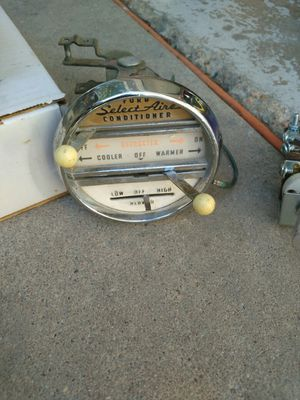 59 Thunderbird Parts for Sale in Aurora, CO