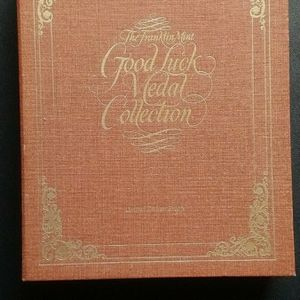 """THE FRANKLIN MINT """"GOOD LUCK COLLECTION"""" for Sale in Peabody, MA"""