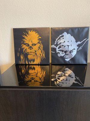 Star Wars Wall Art for Sale in Phoenix, AZ