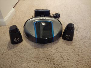 Hoover Robot Vacuum for Sale in Dublin, OH