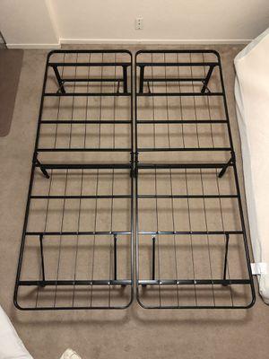 Zinus SmartBase Full Bed Frame for Sale in Portland, OR