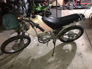 Flywing dirt bike for Sale in San Jose, CA