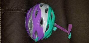 Childs bike helmet for Sale in Fresno, CA