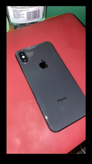 iPhone xs max for Sale in Arvada, CO
