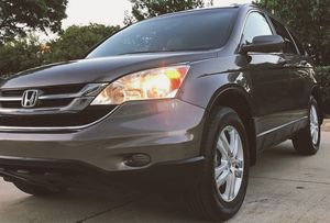 HONDA CR-V 2010 Well-Maintained for Sale in Oakland, CA