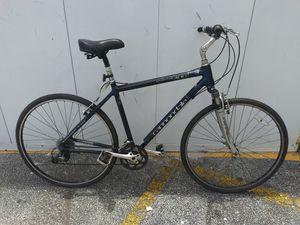 Cannondale adventure hybrid bike for Sale in Oakland Park, FL