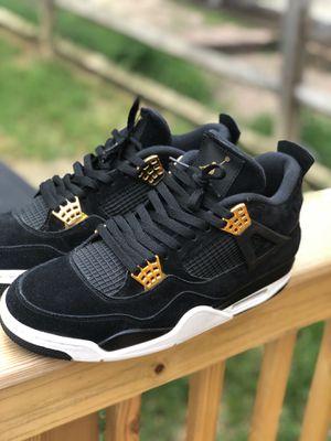 Jordan 4 Royalty for Sale in Hamilton, OH