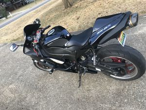 08 Ninja Zx-6r for Sale in Prattville, AL