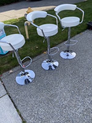 Modern Bar Stools for Sale in Renton, WA