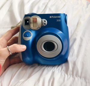 Polaroid Pic-300 (Blue) for Sale in Cle Elum, WA