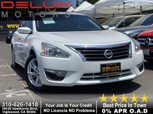 2014 Nissan Altima for Sale in Lennox, CA