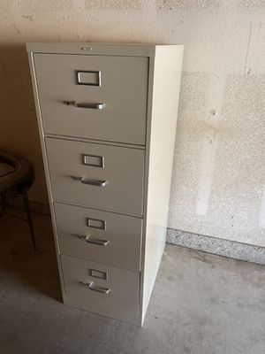 File cabinet for Sale in Fresno, CA