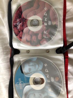 Friends DVDS for Sale in Ashburn, VA