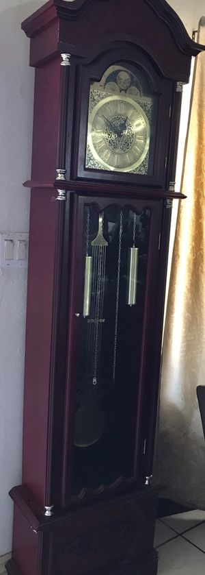 Grandfather Clock for Sale in Tucson, AZ