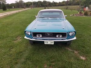 68 ford mustang gt/cs for Sale in Hannibal, MO