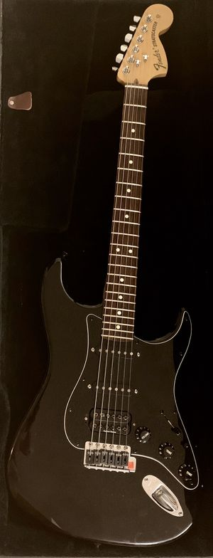 2011 Fender American Special Stratocaster HSS with deluxe upgrades for Sale in La Puente, CA