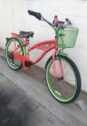 "Margarita ville 7 speed 24"" like new for Sale in Lakewood, CA"