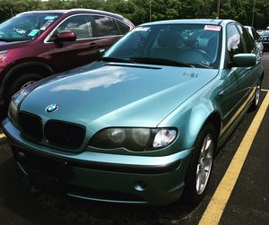 2003 BMW 325i for Sale in Boston, MA