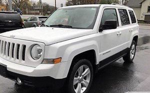 2011 Jeep Patriot for Sale in Westminster, CO