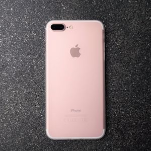 iPhone 7 Plus for Sale in San Diego, CA