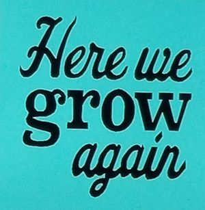 Here we grow again shirt for Sale in Florence, MS