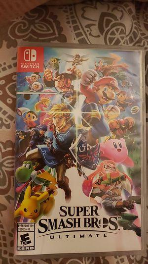 Nintendo switch game for Sale in Phoenix, AZ