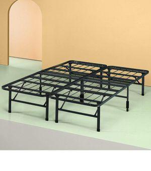 foldable bed frame for Sale in Harrison, NJ