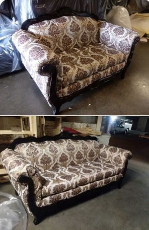 $980 brand new two pieces sofa set for Sale in Fontana, CA