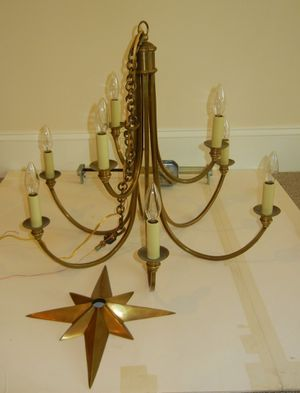Chandelier for Sale in Westerly, RI