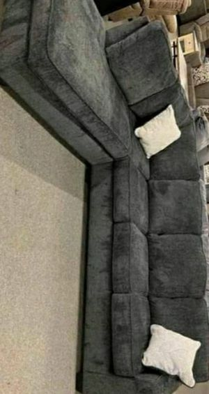 # NEW 💥💥💥. Altari Slate RAF Sectional. Same day delivery. Free Delivery. for Sale in Pasadena, TX