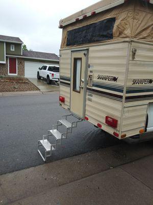 Truck bed camper for Sale in Littleton, CO
