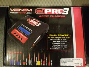 Venom Pro 3 ac/DC charger for Sale in Grapevine, TX