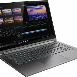 "Lenovo Yoga C940 (14"") Laptop (DOLBY ATMOS SLEAKER SYSTEM) for Sale in Lathrop, CA"