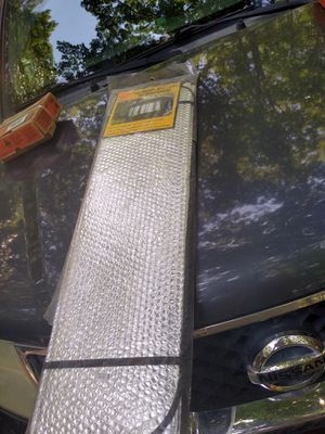 Rv reflector shade for Sale in Chapel Hill, NC