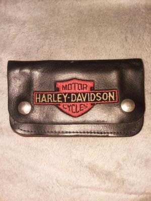 Harley Davidson Wallet For In Streetsboro Oh