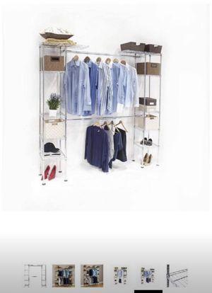 NEW in box closet organizer! for Sale in Kirkland, WA