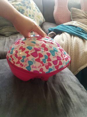 Barbie Girls' Bike Helmet for Sale in Las Vegas, NV