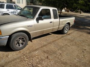 2001 REGISTERED FORD RANGER for Sale in Dunnigan, CA