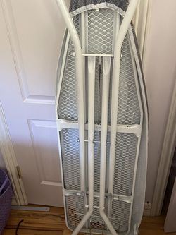 Heavy Duty Ironing Board And Pad for Sale in Topanga,  CA